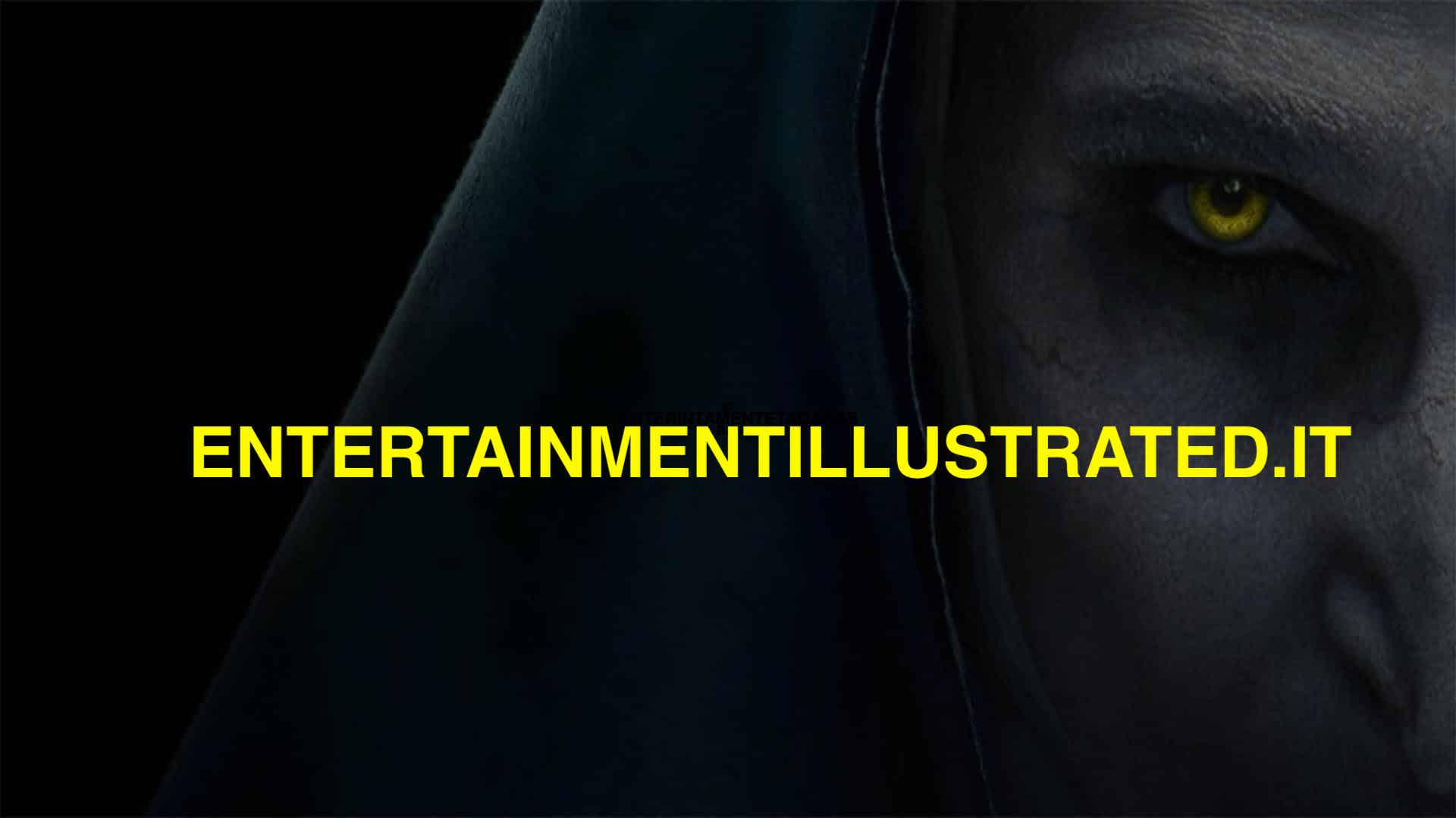 Entertainment illustrated